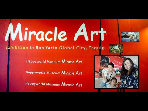 Miracle Art (Taguig Branch)