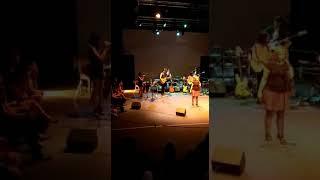 Bring me to life - Evanescence - segunda gala en escuela Planet Music