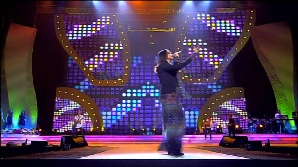 София Ротару 'Белый танец'  2011 Live