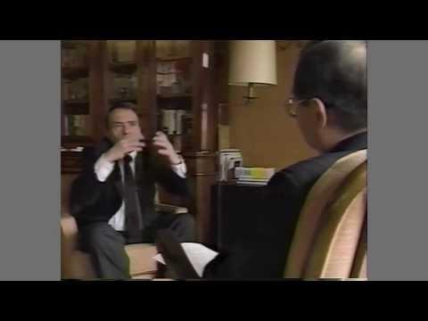 Interview Pierre Bourdieu (3/3)