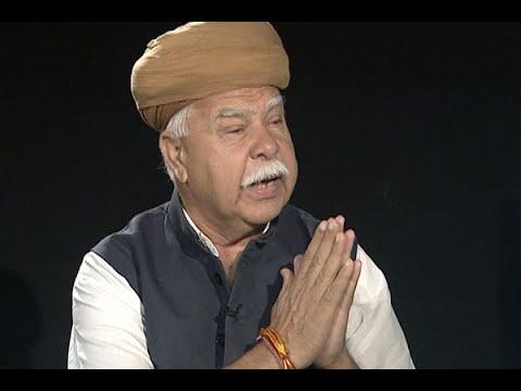 Padmavati debate: Karni Sena founder answers questions, says 1 dec ko Bharat Bandh hoga