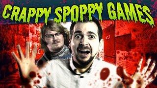 CRAPPY SPOPPY GAMES