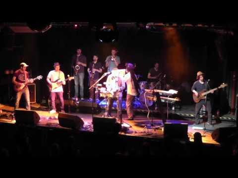 Equity Song (Wadada Sahaba) - Rockers Inc. [Live] @ Forum Bielefeld