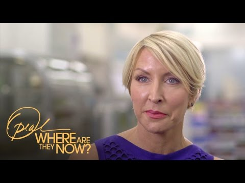 How Heather Mills Became the Fastest Disabled Female Skier | Where Are They Now | OWN