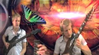 Visions of Life - Caparison (Original Guitar Composition by Jonas Lefvert)