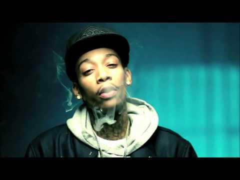 Wiz Khalifa (Feat Ghost Loft) - So High - Lyrics
