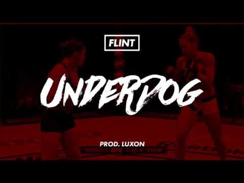 FLINT - UNDERDOG (PROD. LUXON) + ERRATA [Filipek DISS]