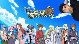 ANOTHER TALES CLASSIC - TALES OF SYMPHONIA (PC) Live Stream and More