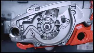 Husqvarna TV Commercials