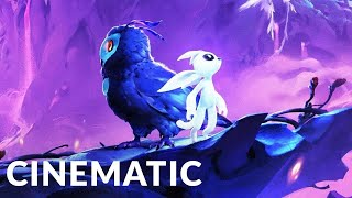 Ori and the Will of the Wisps E3 2018 Trailer Music | by Gareth Coker (Gameplay Trailer 4K)