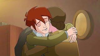 HEART / CUORE   Edmondo de Amicis Roman   Full Episode 10   Cartoon TV-Serie   Deutsch   HD