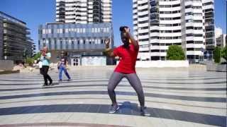 Ragga • Josy • Black Eyed Peas - Hey Mama