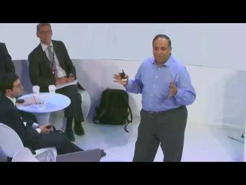 Innotribe@Sibos 2015 - Accelerating & scaling expertise with cognitive computing - IBM Watson