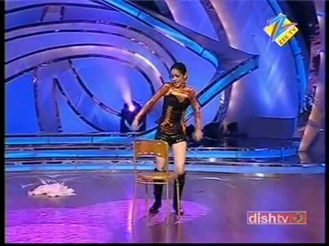 YouTube   Binny s perfomance on 19th March DID 2 mkv
