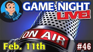 Join us We're Playing Roblox Live! DigDugPlays Game Night Live : Ep 46