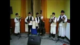 Tamburaški sastav Rampaš - Miruj, srce moje