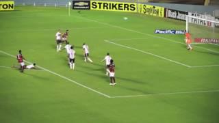 Melhores momentos de Atlético 1 x 0 Brasil de Pelotas