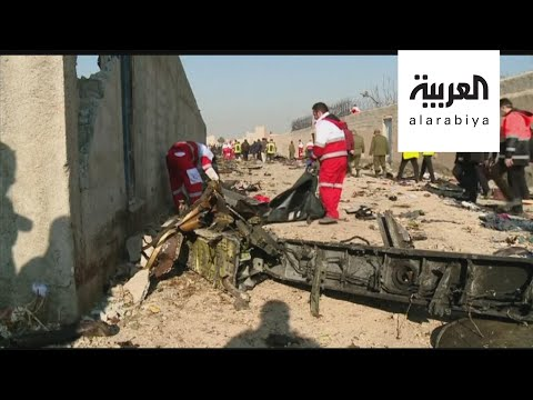 أهالي ضحايا الطائرة الأوكرانية يشككون في مصداقية التقارير الإيرانية  - نشر قبل 4 ساعة