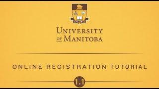 Online registration tutorial 1.1: Introduction to Aurora