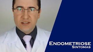 Pernas da endometriose problemas nas