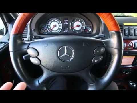 2009 Mercedes-Benz G-Class 5308