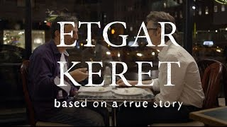 Etgar Keret: Based on a True Story - TRAILER