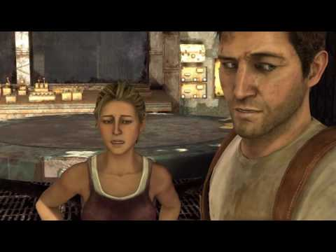 Uncharted Drake's fortune part 13 the mutated spaniards
