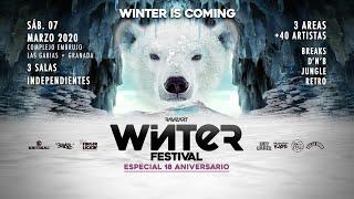 Winter Festival 2020 - (Poster)