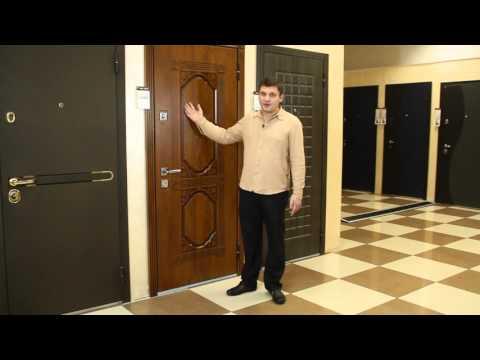 УРОК№9 входные металлические двери