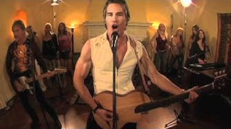 "Ronn Moss Music Video - ""It's all about you"""