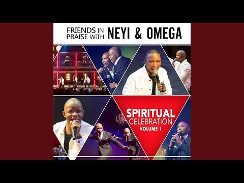 Yehla Nkosi (Live)