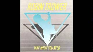 Watch Robin Trower Over You video