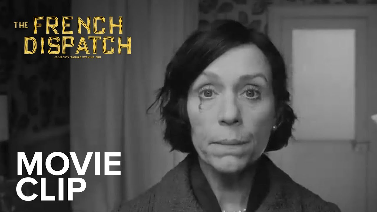 Wes Anderson brings stars together at Cannes for 'The French ...