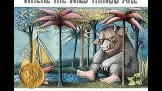 Children s book read aloud. WHERE THE WILD THINGS ARE