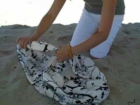 The Cross Body Bag   The Hobo Bag - YouTube