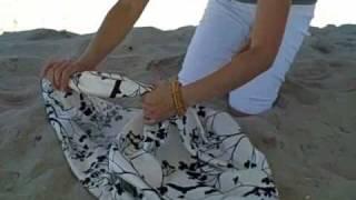 The Cross Body Bag +  The Hobo Bag