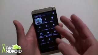 Sense 5 with Android 4.2.2 walkthrough
