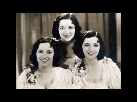 1930s  music  USA Best female singers vol1 19301935