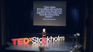What you see is not what you get | Maria Ludvigsson | TEDxStockholm