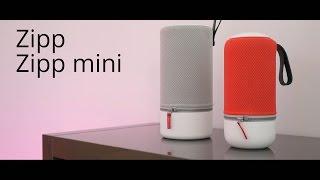 Test: Libratone Zipp & Zipp mini im Review | deutsch techloupe