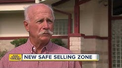 New Port Richey police, city council create 'safe exchange zone' for online transactions