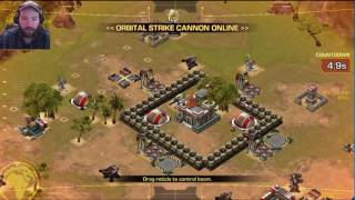 The Hammer Falls | Empires And Allies Event Operation Hammerfall