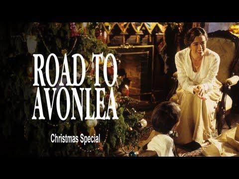 An Avonlea Christmas (Official Trailer)