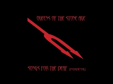 Songs for the Deaf (Instrumental) - Full Album - Queens of the Stone Age