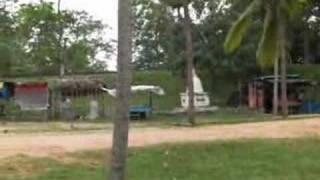 S�jour au Sri Lanka