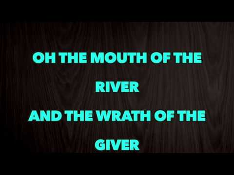 Imagine Dragons - Mouth Of The River [Full Song Lyrics]