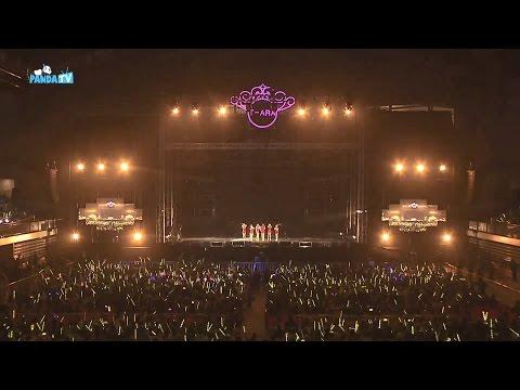 [FullHD] 151024 T-ARA - Hefei Concert Full