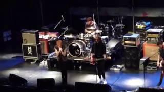 Mallory Knox - California (Live)