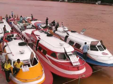 Malaysia Sarawak/Brunei Tour Day 14 沙撈越与汶莱游 (19 May 2009)