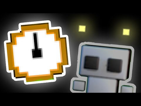 Thumbnail: MYSTERIOUS CLOCK ENDING!! | FNAF World #10